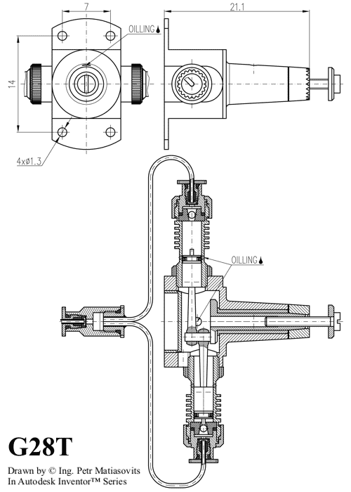 gasparin co2 motors