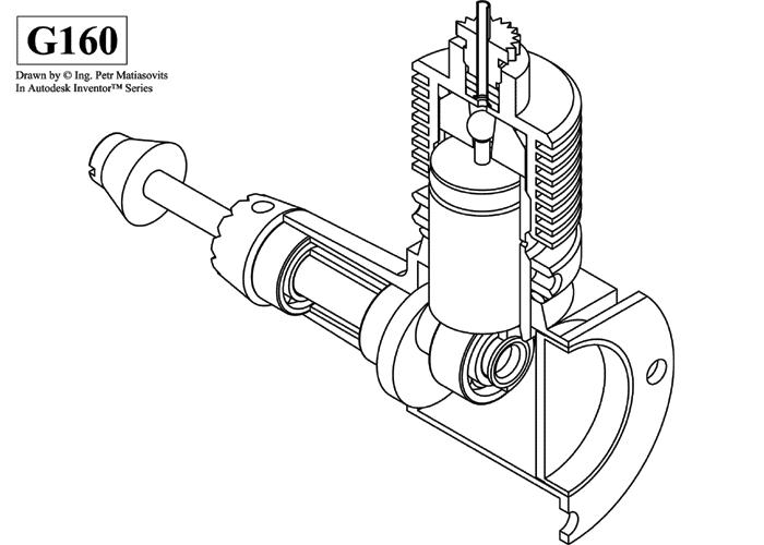 Co2 Engine Diagram