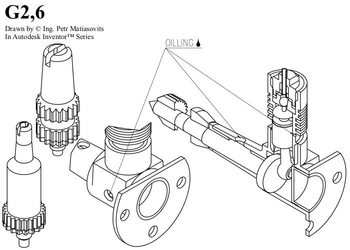 Diagram Of Co2